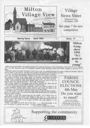 VV JC Issue 17 April 1995 (1)