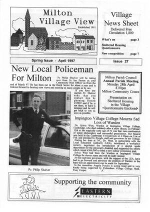 VV JC Issue 27 April 1997 (1)