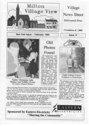 Vv Jc Issue 6 Feb 1993 (1)