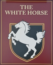 White Horse sign (2013 onwards)
